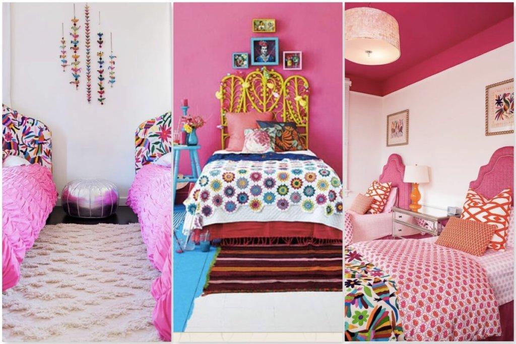 חדרי שינה לילדות