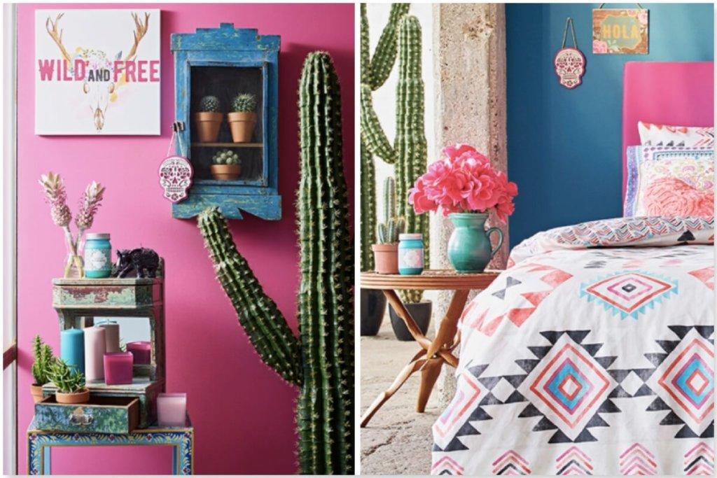 עיצוב מקסיקני וצבעוני או הגרלה ממש צבעונית בבלוג!